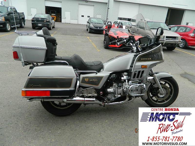 Honda GL 1200 1986