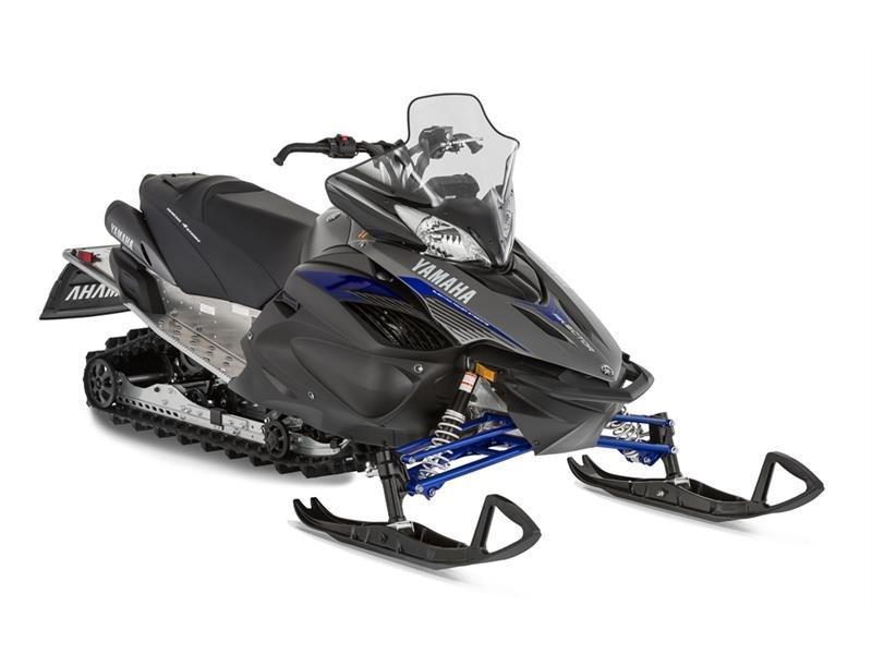 Yamaha Leftover RS Vector XTX 2016