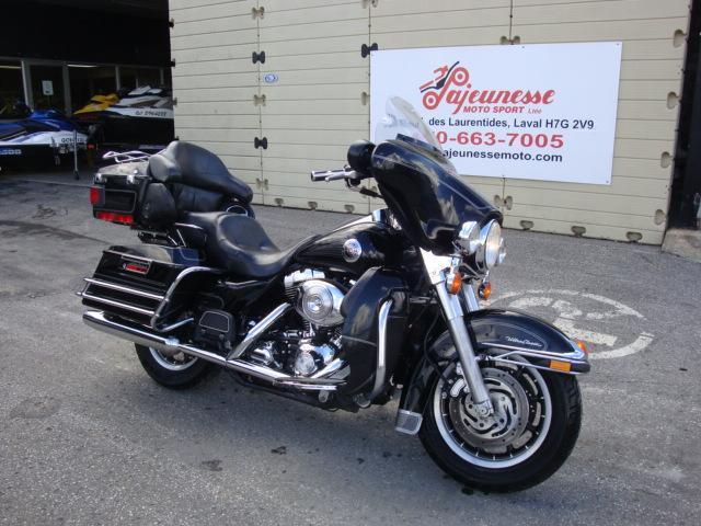2004 Harley Davidson FLHTC ULTRA FLHTCU electra glide