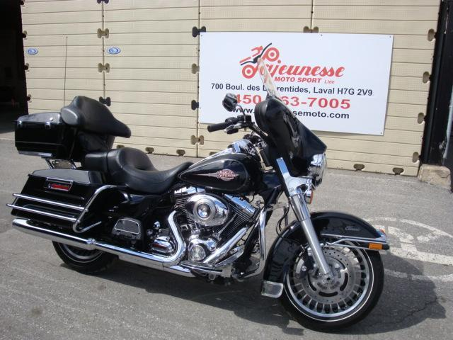 Harley Davidson FLHTC  ELECTRA GLIDE CLASSIC 2009