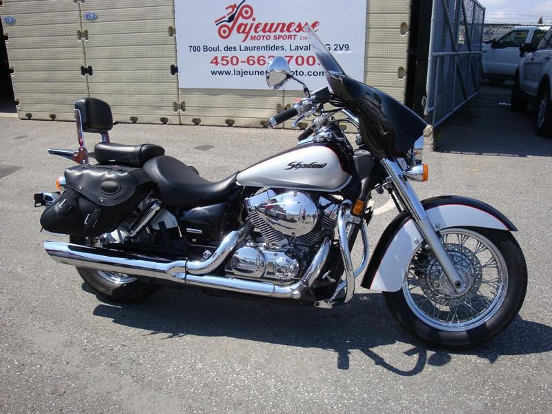 Honda SHADOW 750 AERO 2004