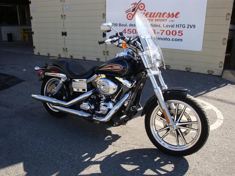 Harley Davidson DYNA LOW RIDER 2006