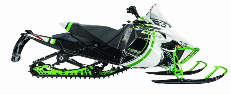 Arctic Cat XF 6000 LTD 2015