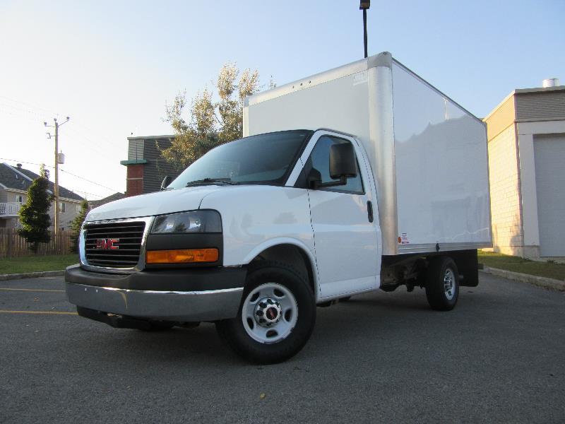Chevrolet Express 19