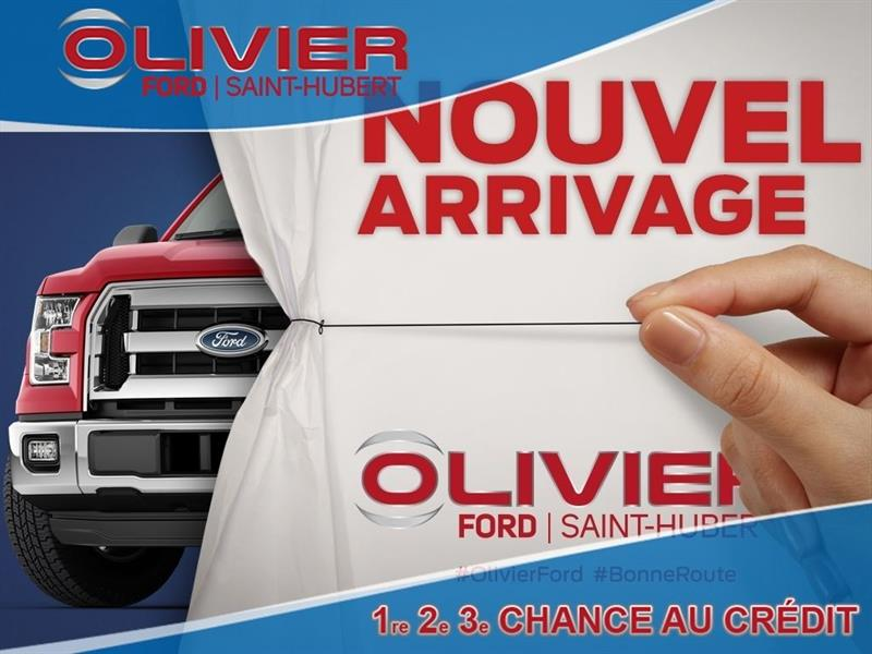 Olivier Ford Concessionnaire Ford 224 Saint Hubert Rive
