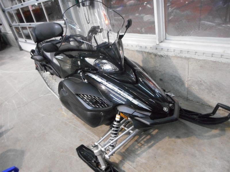 Yamaha RS Venture 2012