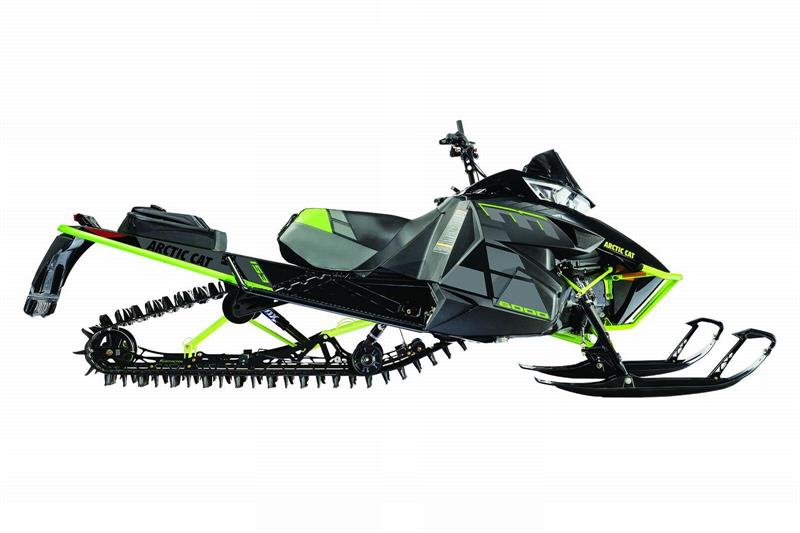 Arctic Cat M8000 153 Limited 2.6 2017