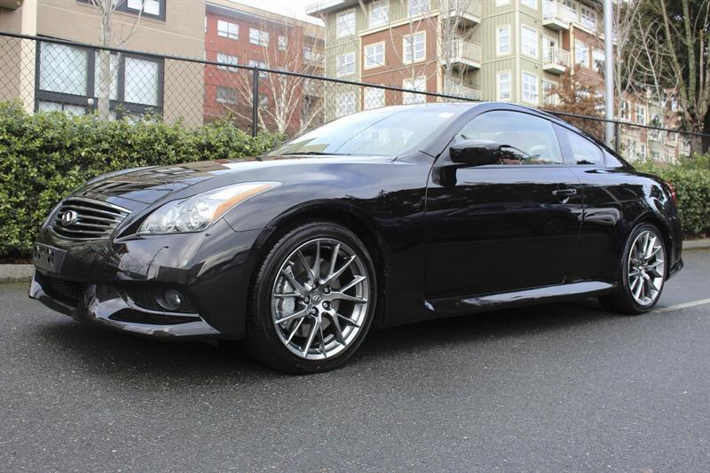 2011 infiniti g 37 coupe ipl used for sale in victoria at campus acura. Black Bedroom Furniture Sets. Home Design Ideas