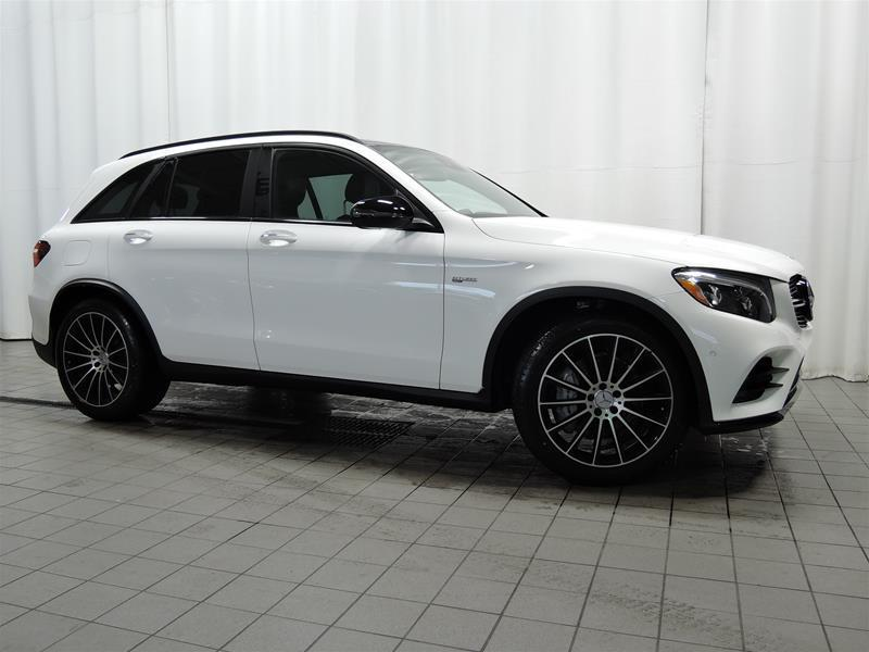 2017 mercedes benz c43 amg gl 4matic suv new for sale in mirabel at mercedes benz blainville. Black Bedroom Furniture Sets. Home Design Ideas
