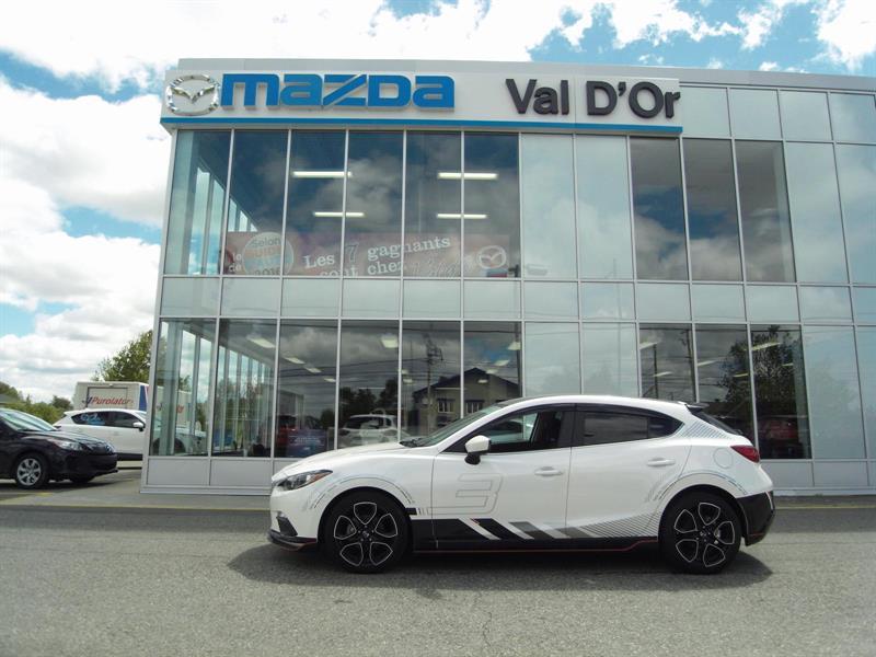 Mazda 3 Sport 2014 GS #U02137