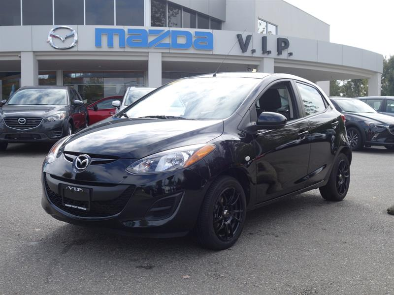 2014 Mazda 2 GX #6758A