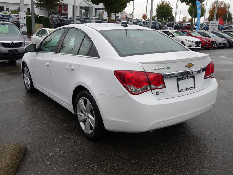 2014 chevrolet cruze diesel auto used for sale in abbotsford at vip mazda. Black Bedroom Furniture Sets. Home Design Ideas