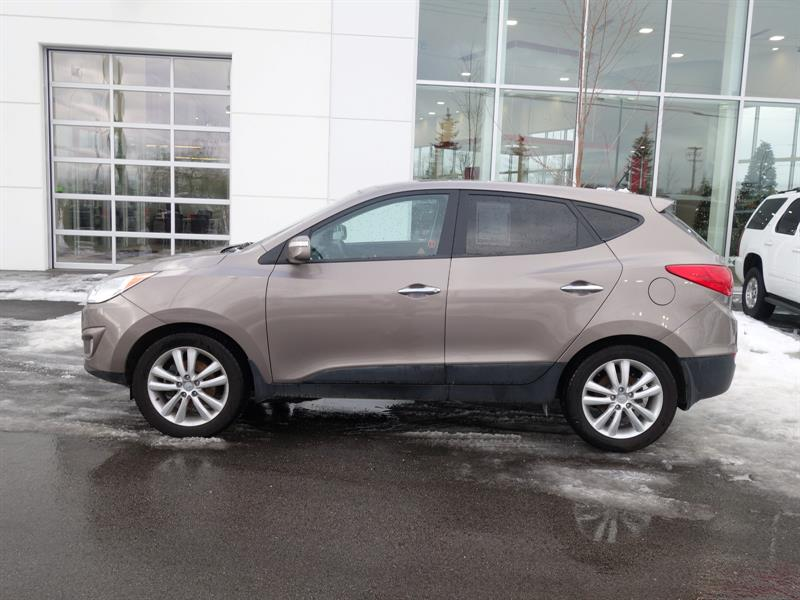 2013 hyundai tucson limited awd used for sale in abbotsford at the honda way. Black Bedroom Furniture Sets. Home Design Ideas