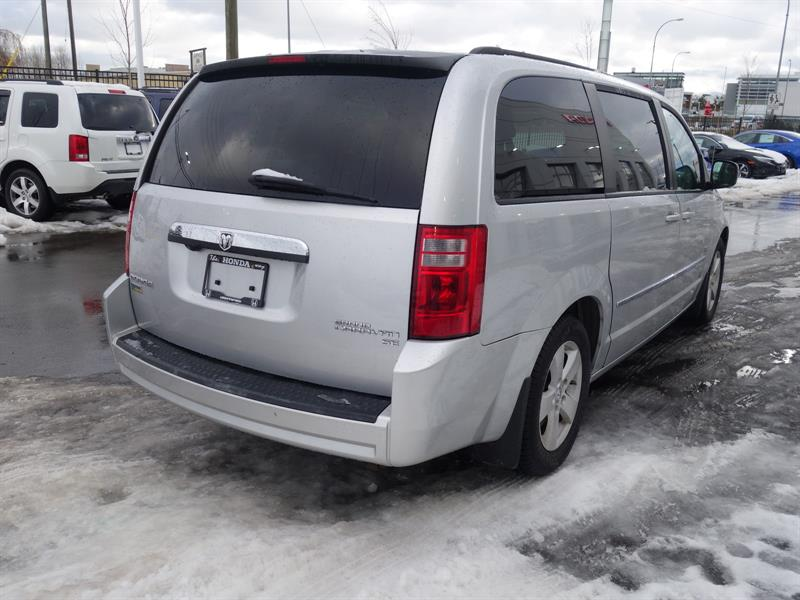 2009 dodge grand caravan se stow n go used for sale in abbotsford at the honda way. Black Bedroom Furniture Sets. Home Design Ideas