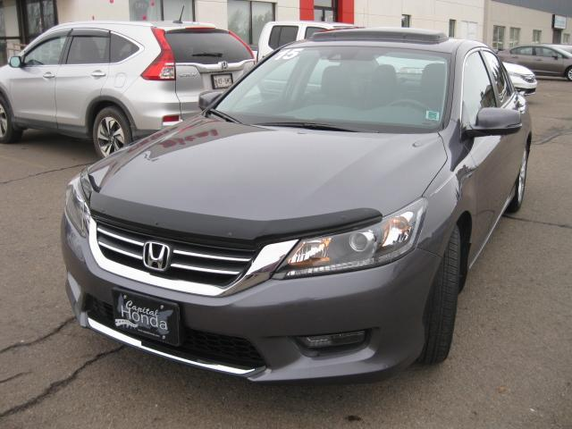 2015 Honda Accord Sedan EX-L #G530TA