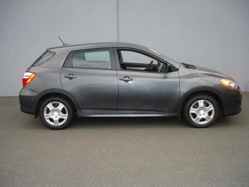 2011 Toyota Matrix Base #3878A