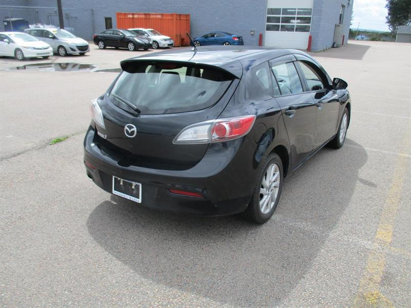 2013 Mazda 3 Sport GX #M16-394A