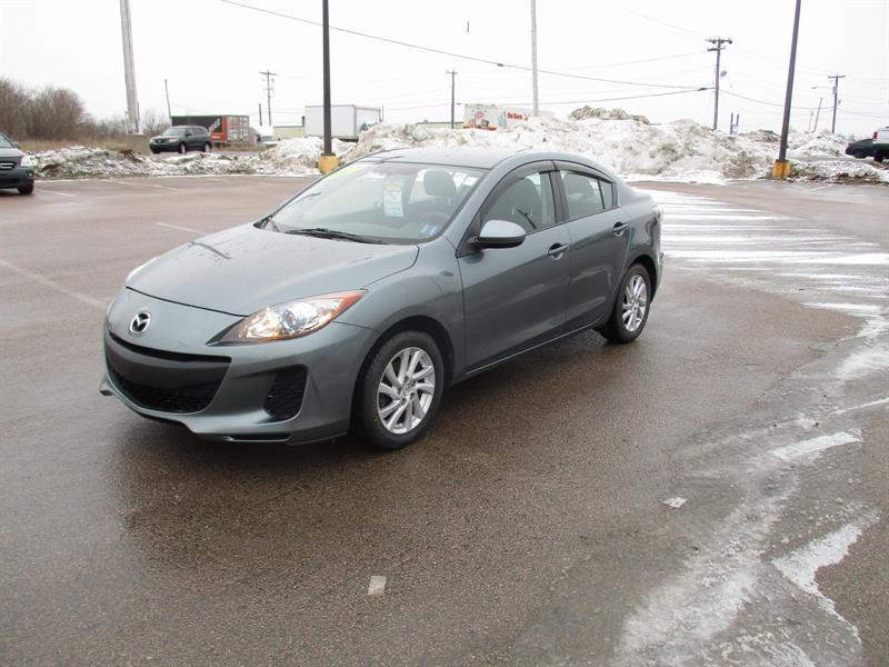 2012 Mazda 3 Mazda3 GS-SKY #M16-425A