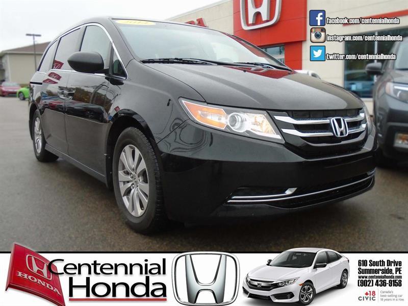 2014 Honda Odyssey SE #U1450