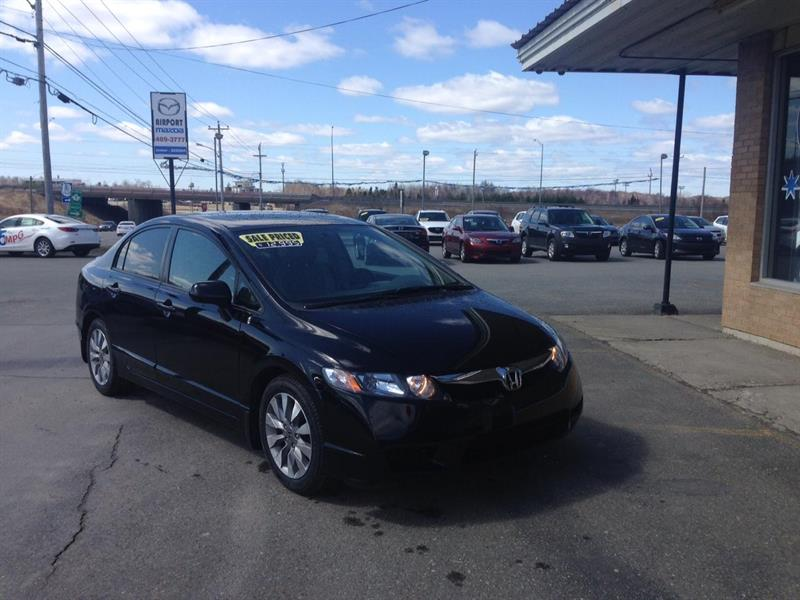 2010 Honda Civic Sedan EX-L #6101