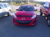 2011 Mazda MAZDA3 GX #4342