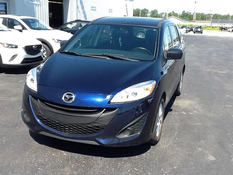 2012 Mazda MAZDA5 GS #8840