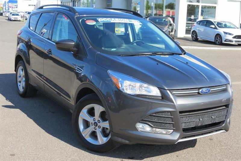 Ford Escape 2015 SE 4WD #216121