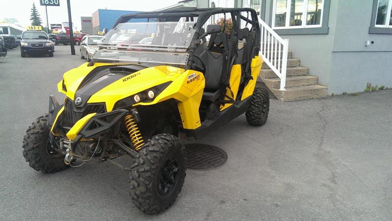 Can-am maverick 2014 #MAVERICK2014