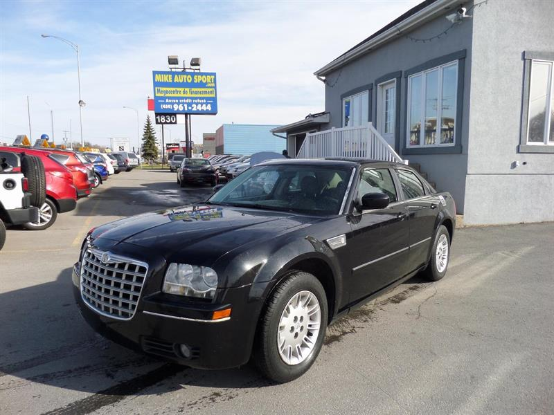 Chrysler 300 2007 #CHR3002007