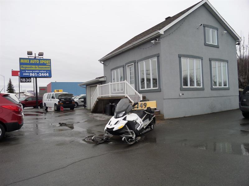 Ski-Doo GTX 1200 2010 #12002010