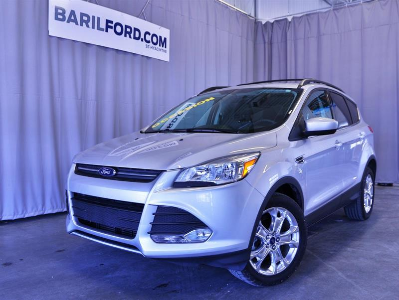 Ford Escape 2013 GROUPE SPORT #C5823