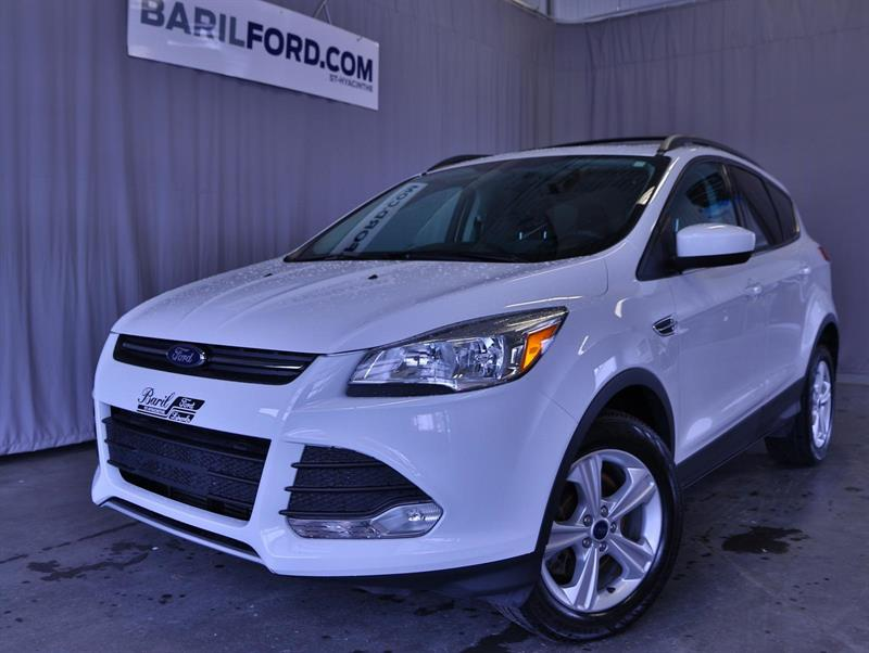 Ford Escape 2013 SE 4WD #C5902