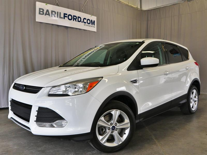 Ford Escape 2013 SE 4WD #70158A_