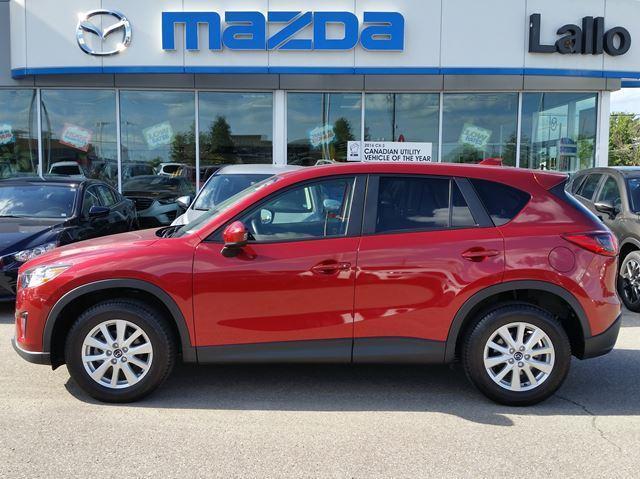 2013 Mazda CX-5 GX #P-2297