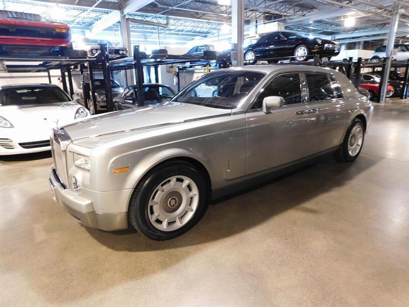 Rolls-Royce Phantom 2004 DEAL PENDING! THANK YOU!