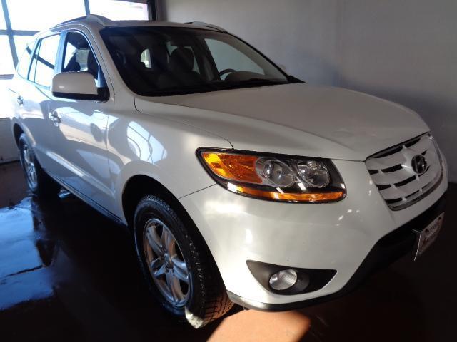 2010 Hyundai Santa Fe AWD 3.5 GL #568R