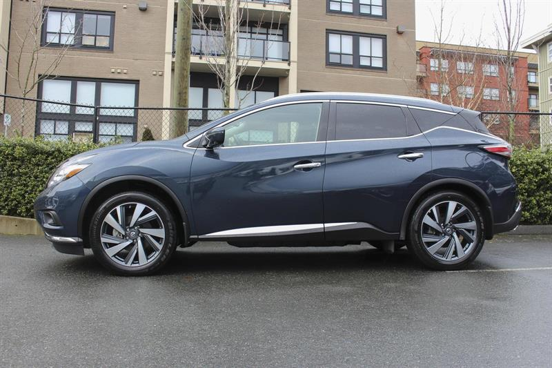 nissan murano 2016 used for sale campus nissan. Black Bedroom Furniture Sets. Home Design Ideas