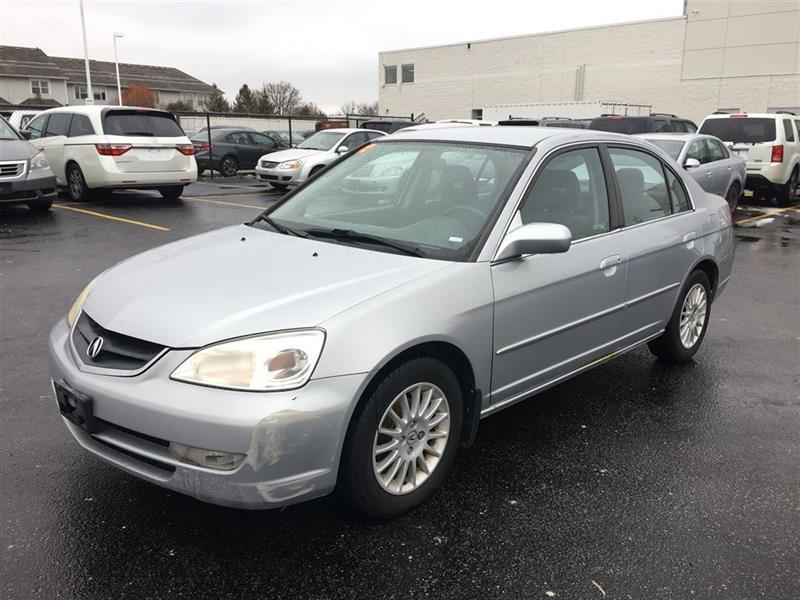 2003 Acura EL