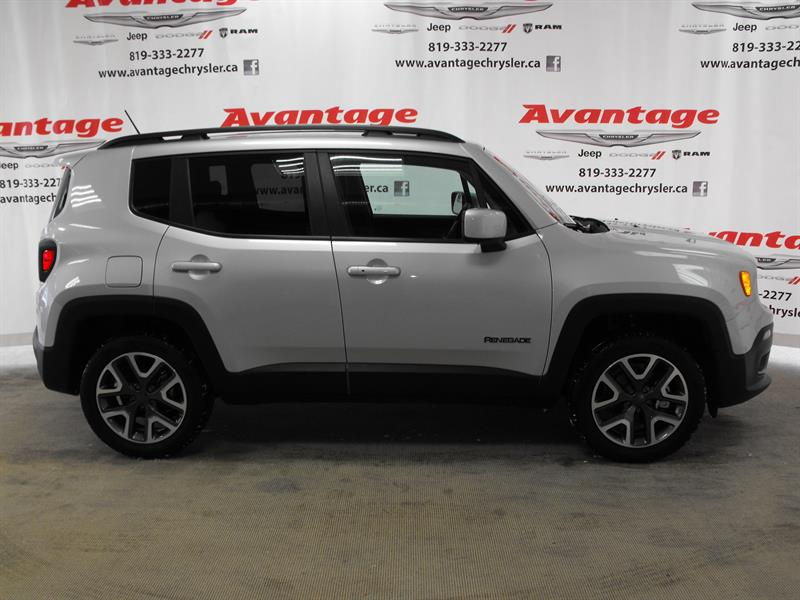 Jeep Renegade 2015 North 4x4 #35186A