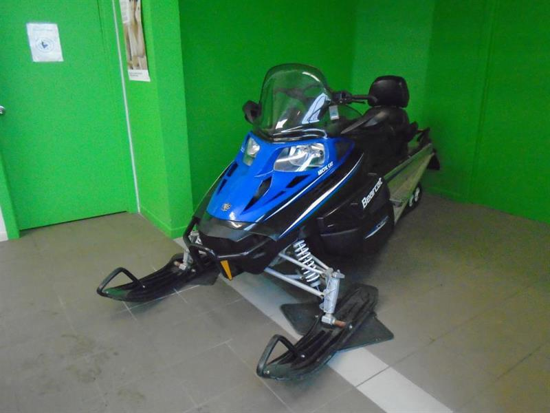 Arctic Cat Bearcat 2012 570 XT #710-04