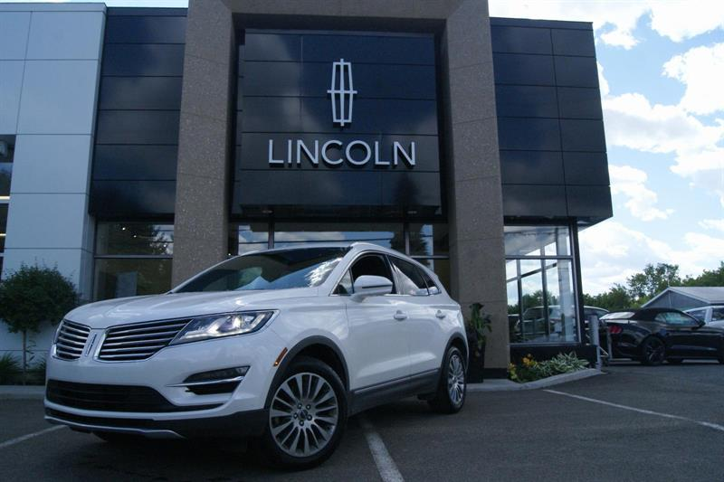 Lincoln MKC 2015 AWD ULTRA #3341