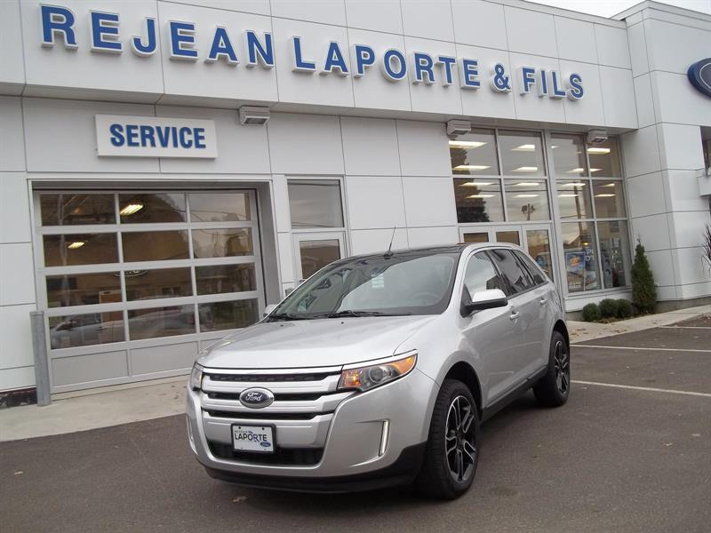 Ford EDGE 2014 SEL AWD #3261