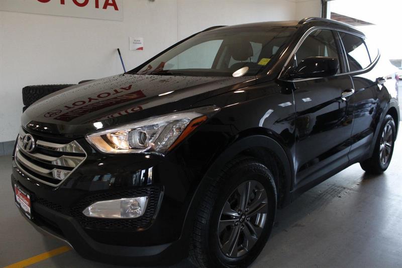 2016 Hyundai Santa Fe Sport Sport #18036A
