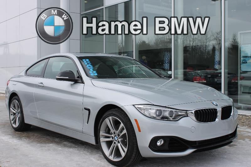 BMW 4 Series 2016 2dr Cpe 428i xDrive #n16-725A