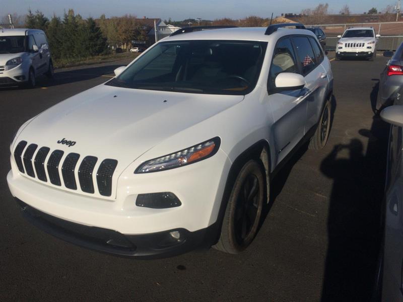 Jeep Cherokee 2015 North 4x4 #16251A