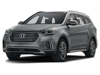 2017 Hyundai SANTA FE XL 3.3L LUXURY AWD