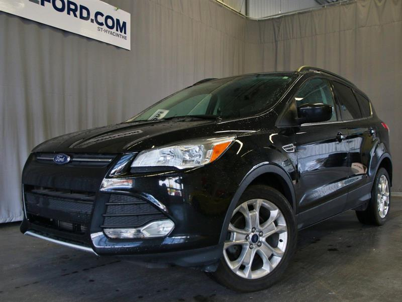 Ford Escape 2013 SE FWD #60591A_