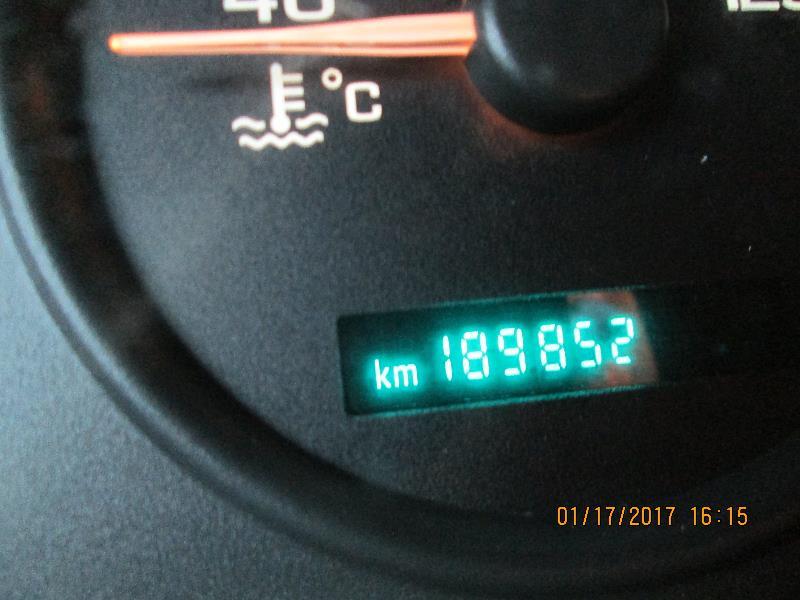 Chevrolet Venture 2004 4dr Reg WB #1241116