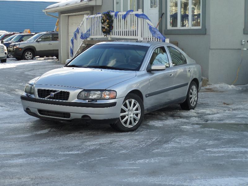 Volvo S60 2004 None #16-257A