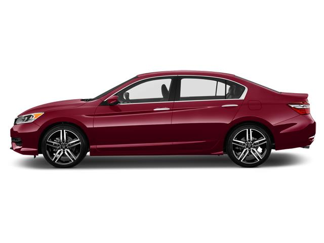 2017 Honda Accord Sedan Touring V6 #H15420